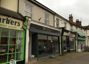 Thumbnail Retail premises to let in 27 Stratford Road, Wolverton, Milton Keynes
