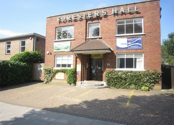 Thumbnail 2 bed flat to rent in Chase Side, Enfield, Middx.