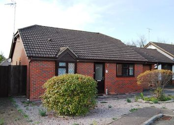 Thumbnail 2 bed bungalow for sale in West Winch, Kings Lynn