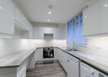 Thumbnail 4 bed maisonette for sale in Canterbury Crescent, London