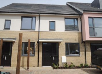 Thumbnail 2 bed property to rent in Endeavour Way, Colchester