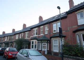 Thumbnail 6 bedroom property to rent in Rosebery Crescent, Jesmond Vale, Newcastle Upon Tyne