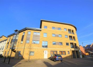 Thumbnail 2 bed flat to rent in Juniper House, Swindon, Wiltshire