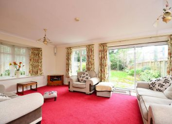Thumbnail 4 bedroom detached house for sale in Horsell Moor, Horsell