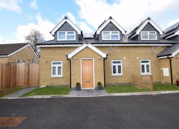 Thumbnail 3 bed semi-detached house to rent in Eden Place, North Cheam