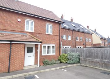 Thumbnail 2 bed semi-detached house to rent in Hilton Close, Kempston, Bedford