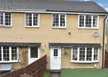 Thumbnail 3 bed terraced house for sale in Baden Street, Keighley
