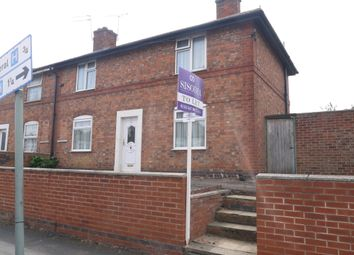 Thumbnail 3 bed semi-detached house to rent in Green Lane Road, Leicester
