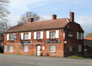 Thumbnail Pub/bar for sale in Freehold, Main Road, Elton, Nottingham