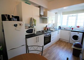 Thumbnail 2 bedroom flat to rent in High Street, Orpington, Kent