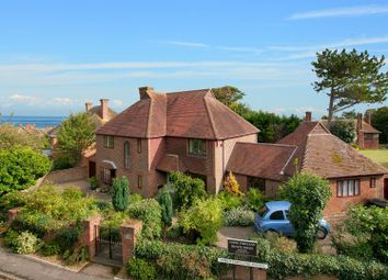 Thumbnail 5 bed detached house for sale in North Foreland Avenue, Broadstairs