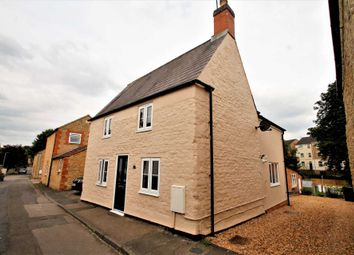 Thumbnail 3 bed detached house for sale in Rotton Row, Raunds, Wellingborough