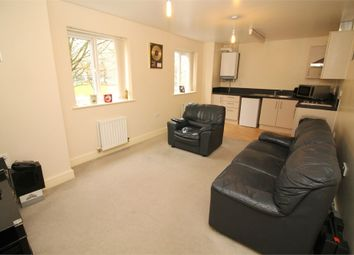 Thumbnail 2 bedroom flat for sale in The Trinity, Bridgeman Street, Bolton, Lancashire