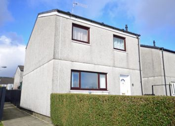 Thumbnail 4 bed link-detached house for sale in The Glebe, Dunoon