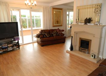 Thumbnail 4 bed detached house for sale in Beech Park, West Derby, Liverpool