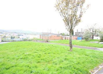 Thumbnail Land for sale in Ratcliffe Street, Darwen