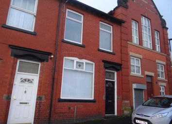 3 bed terraced house for sale in Legh Street, Golborne, Nr Warrington WA3