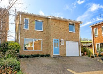 Thumbnail 4 bedroom detached house for sale in Dashwood Close, Alton, Hampshire