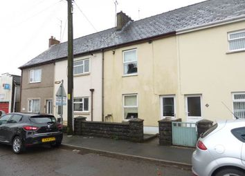Thumbnail 3 bed property to rent in Market Street, Whitland, Carmarthenshire