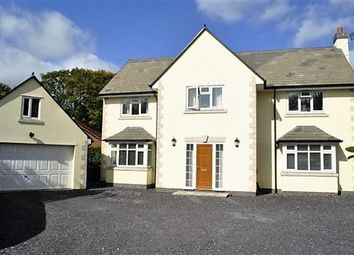 Thumbnail 5 bed detached house for sale in Primrose House, Primrose Lane, Helsby