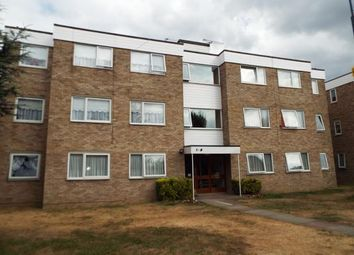 Thumbnail 2 bed flat for sale in Barkingside, Essex