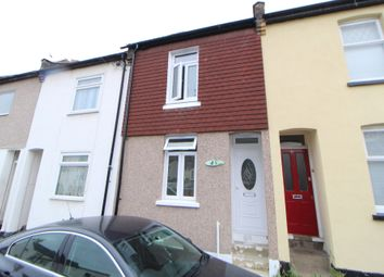 3 bed terraced house to rent in Chamberlain Road, Chatham ME4