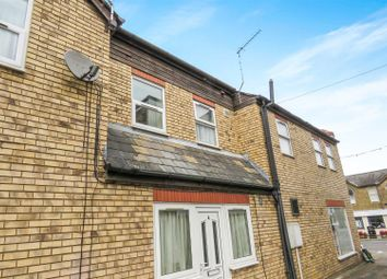 Thumbnail 2 bedroom flat for sale in Great Whyte, Ramsey, Huntingdon