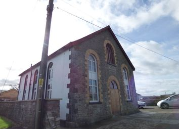 Thumbnail 2 bed property to rent in Manordeilo, Llandeilo