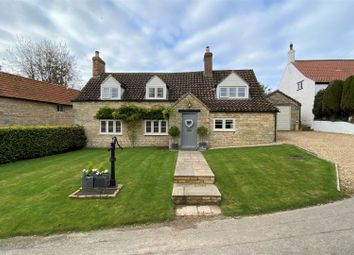 Thumbnail 3 bed detached house for sale in Water Lane, Castle Bytham, Grantham