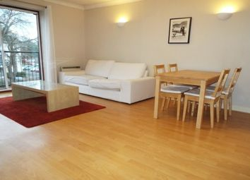 Thumbnail 1 bed flat to rent in 20 Archers Road, Southampton