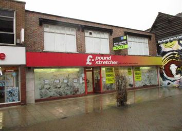 Thumbnail Retail premises to let in Eign Gate, Hereford, Herefordshire