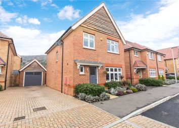 Thumbnail 3 bed detached house for sale in Kiln Way, Halling