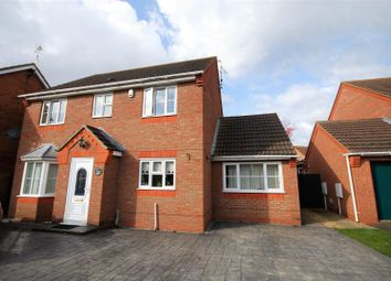 Thumbnail 1 bed property to rent in Harlequin Drive, Spalding