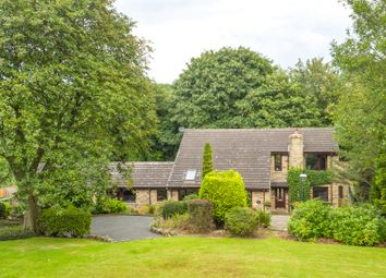 Thumbnail 5 bed detached house for sale in Bourn View Road, Netherton, Huddersfield