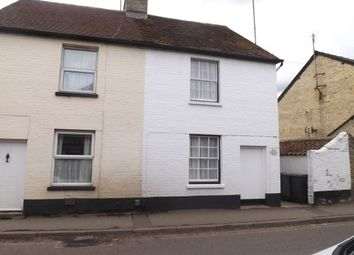 Thumbnail 1 bed property to rent in Station Court, Station Road, Great Shelford, Cambridge