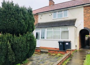 3 bed property to rent in Laxton Grove, Yardley, Birmingham B25