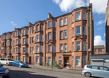 Thumbnail 1 bed flat for sale in Aberdour Street 3/2, Dennistoun, Glasgow