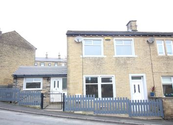 Thumbnail 2 bed semi-detached house for sale in Tofts Grove, Rastrick, Brighouse