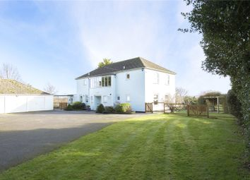 Thumbnail 4 bed detached house for sale in Castle Street, Ongar, Essex