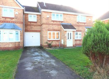3 bed town house for sale in Bede Close, Kirkby, Liverpool L33