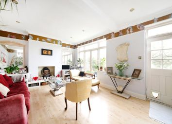 Thumbnail 5 bed terraced house for sale in Glennie Road, West Norwood, London