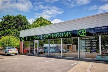 Thumbnail Retail premises to let in Retail Premises, Tothill Services, Tot Hill, Stowmarket, Suffolk