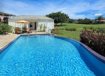 Thumbnail 4 bed villa for sale in Westmoreland, St. James, Barbados