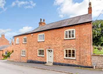 Thumbnail 4 bed detached house for sale in Church Street, Husbands Bosworth, Lutterworth, Leicestershire