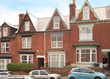 Thumbnail 3 bed terraced house for sale in Pinner Road, Sheffield, South Yorkshire