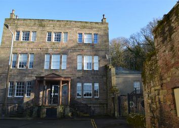 Thumbnail 2 bed flat for sale in Somerset House, Whitehaven, Cumbria, Duke Street