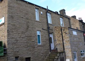 Thumbnail 2 bedroom flat to rent in Wakefield Road, Denby Dale, Huddersfield, West Yorkshire