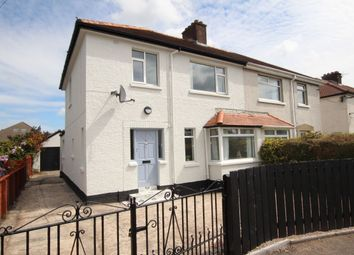 Thumbnail 3 bed semi-detached house for sale in Cairngorm Crescent, Newtownabbey