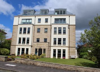 Thumbnail 2 bed flat to rent in 29 Winton Drive, Flat 2/1, Kelvinside