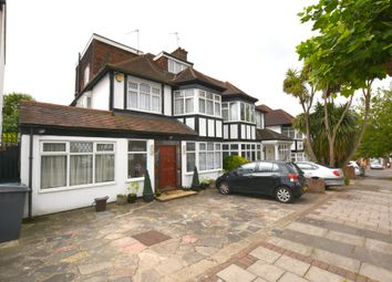 Thumbnail 5 bedroom semi-detached house to rent in Faber Gardens, Hendon, London
